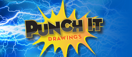Punch It Drawings