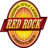 Red Rock Lager at Barley's Casino